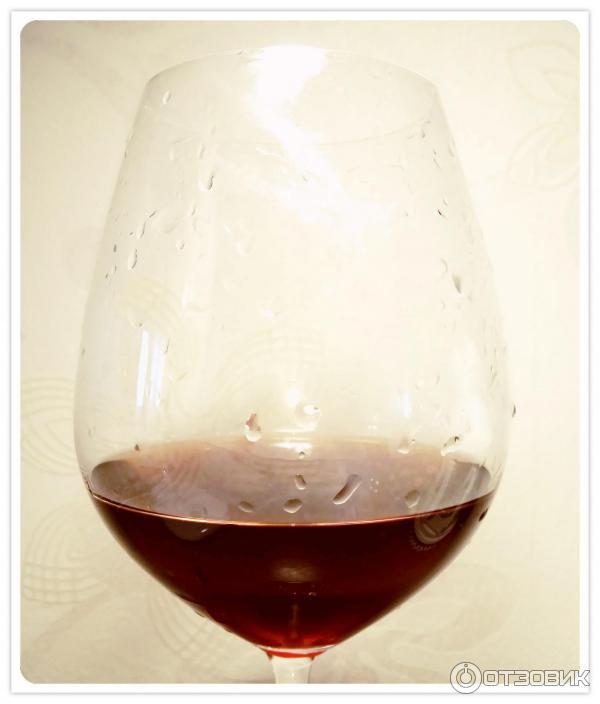 охлажденное гранатовое вино