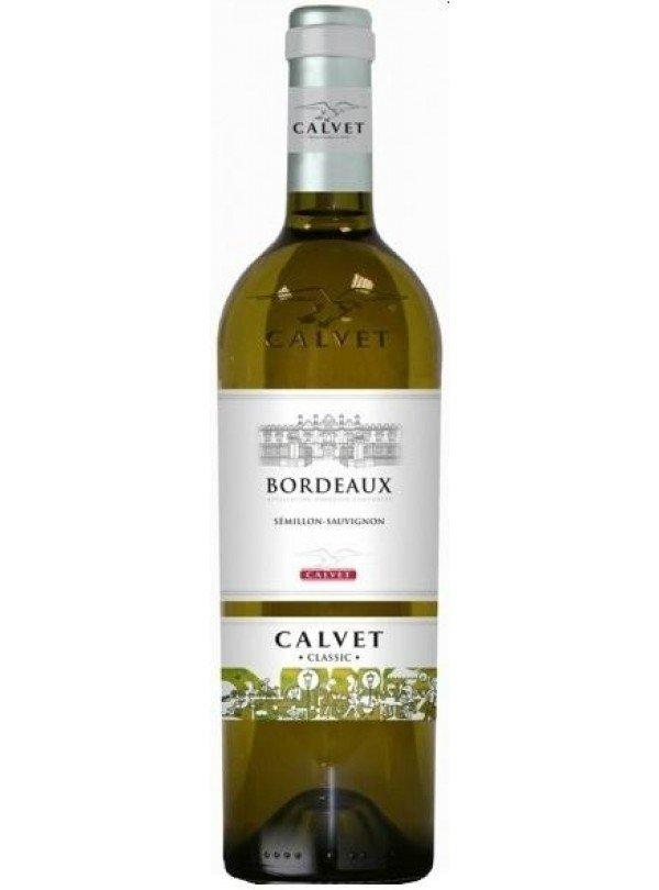 Calvet Classic blanc