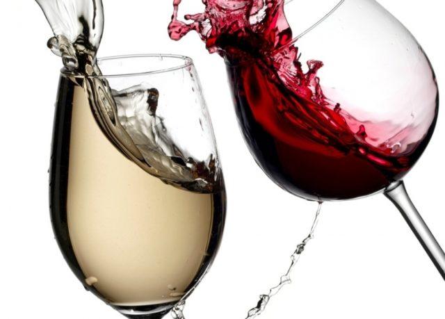 столовые вина