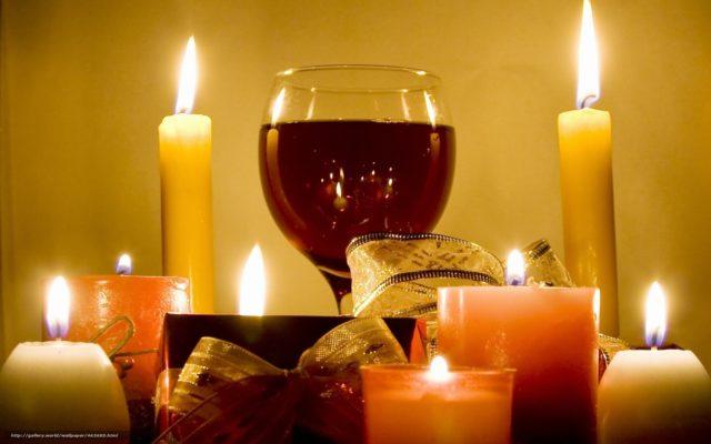 вино и ясновидение