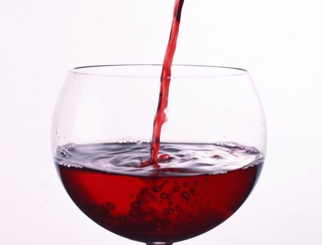 вино из граната домашнее