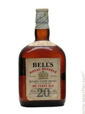 Bell's Royal Reserve