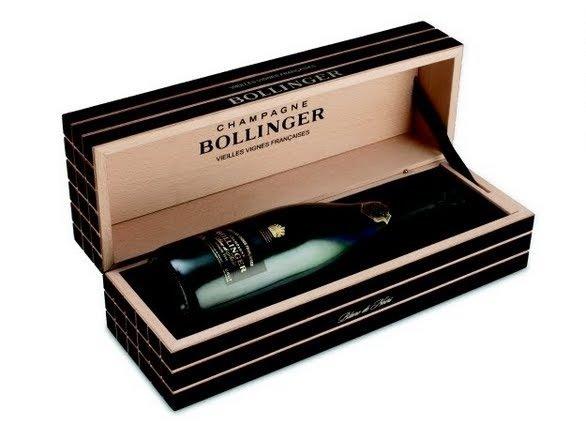 Bollinger Blanc de Noirs Vieilles Vignes Francaises