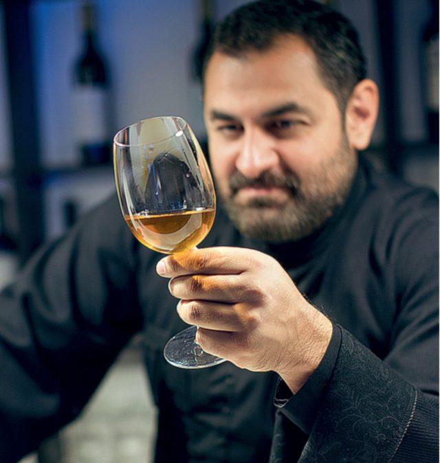 грузинский тост за именинника