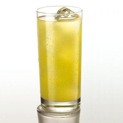 джин и сок