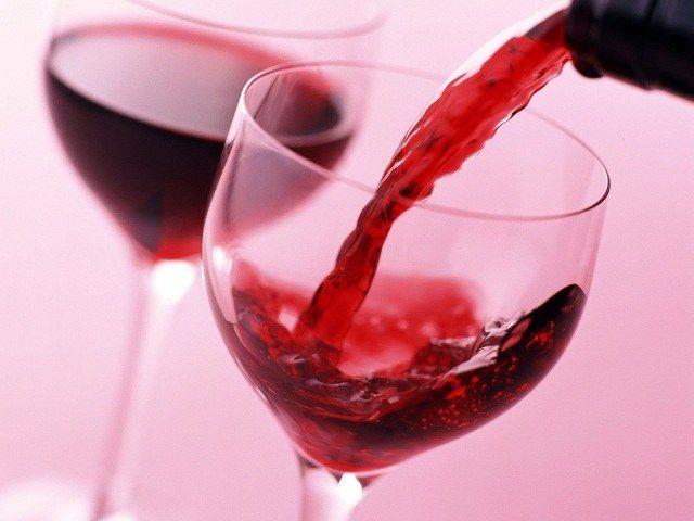 диоксида серы в вине