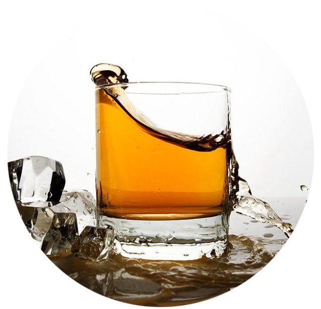 виски с водой