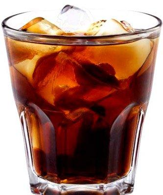 ром и кока-кола