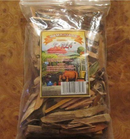 смесь для приготовления мамахуаны
