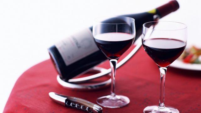 как пить шампанское Фраголино