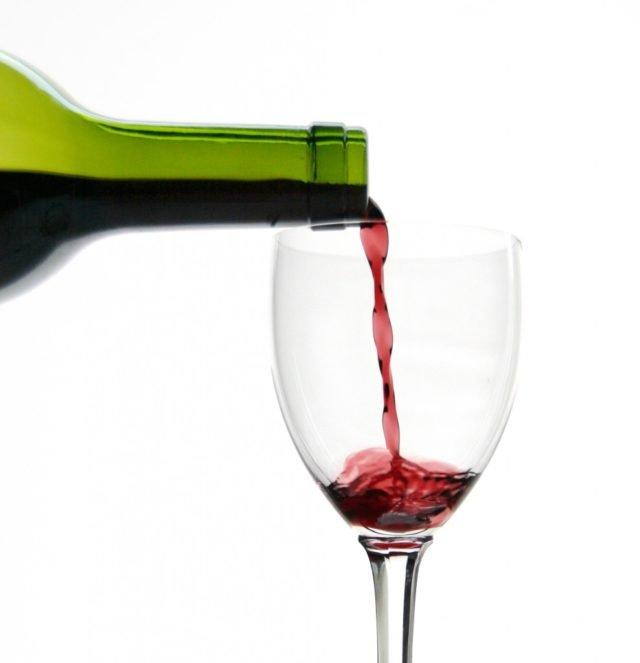 вина Grenache