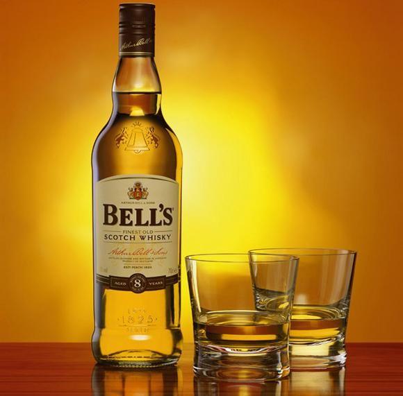 виски белс
