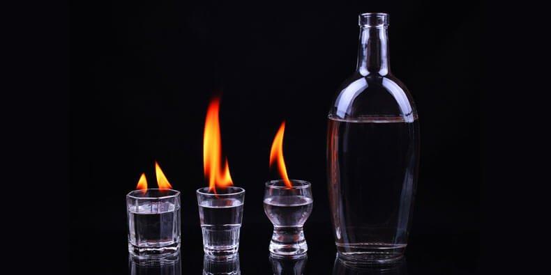 спообы определения крепости алкоголя