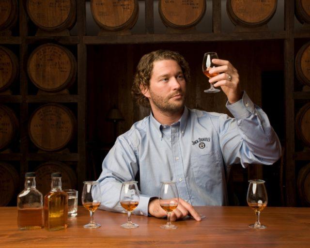 аромат виски
