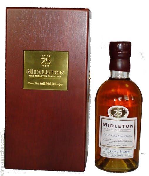 Pure Pot Still Whiskey Midleton