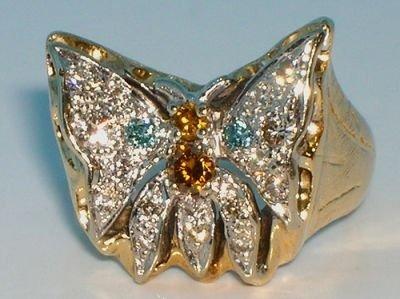 алмазы из текилы