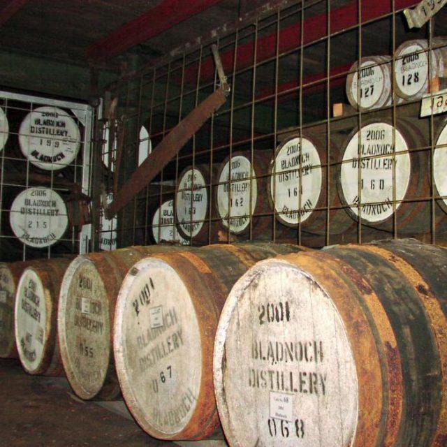 виски Лоуленда