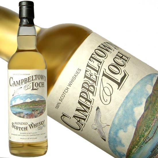 виски Кемпбелтаун
