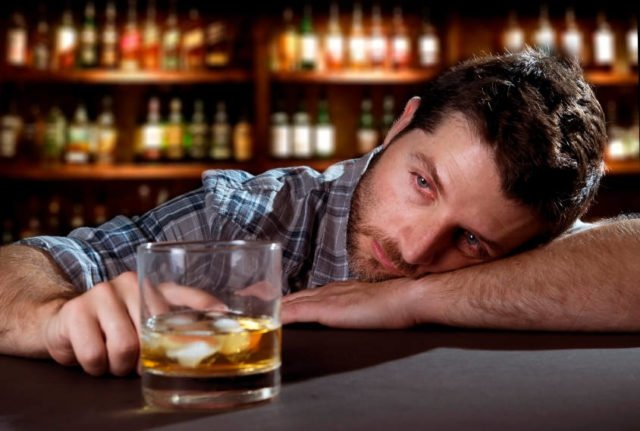 влияние виски на организм