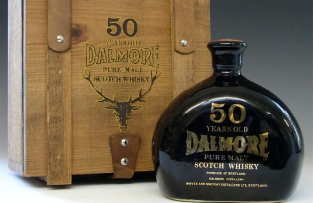 виски Dalmore 50