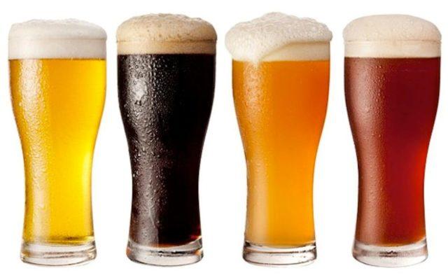 от чего зависит калорийность пива