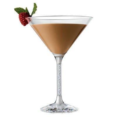 коктейль Малибу мокко
