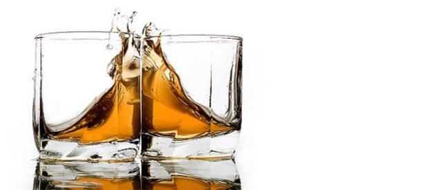 купажирование виски