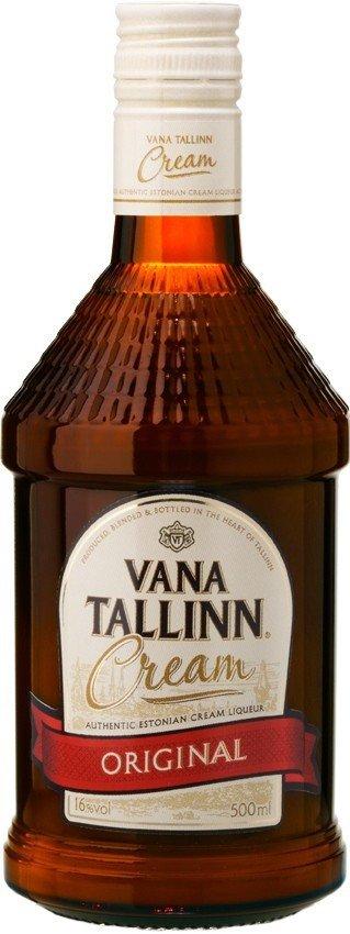 Vana Tallinn Cream Original