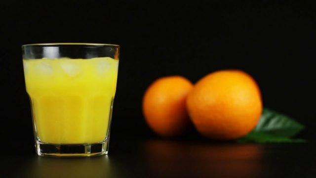 коктейль отвертка