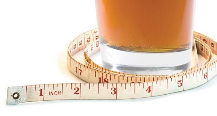 пиво и диета