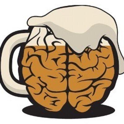 пиво для мозга