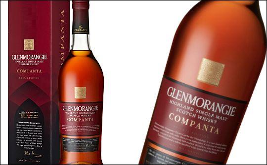 Glenmorangie Companta