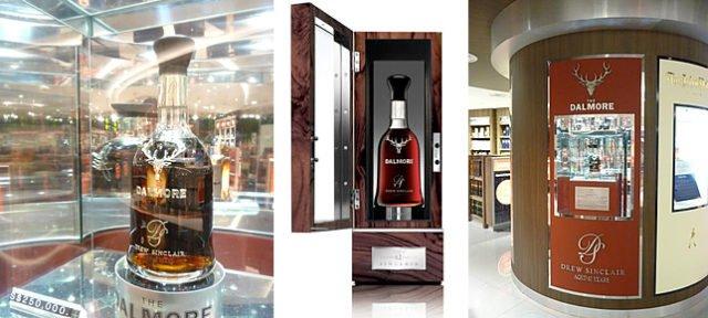 виски Dalmore 62 Single Malt Scotch