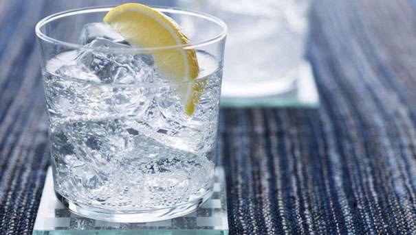 лед для коктейля