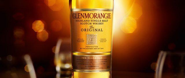 гленморанджи виски