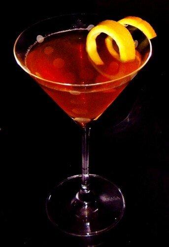 коктейль Венера