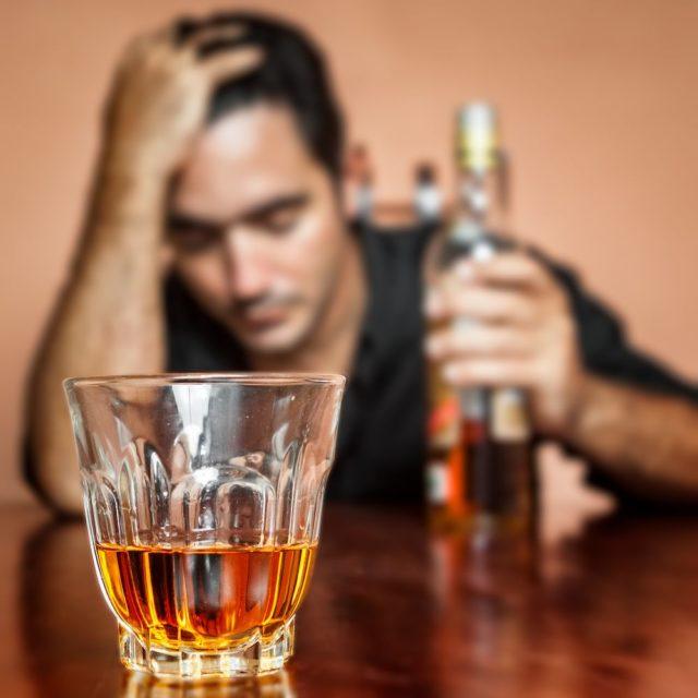 вред виски