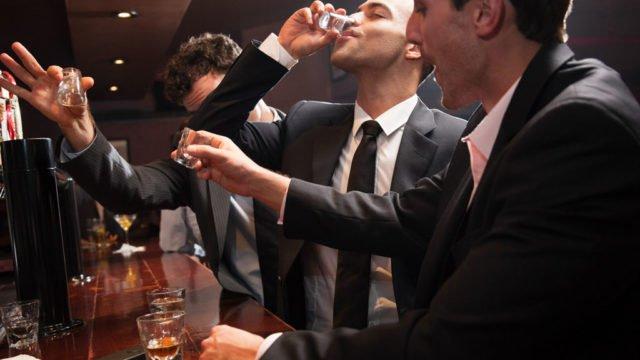 польза виски