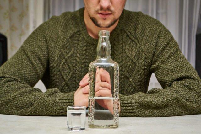 как определить крепость алкоголя