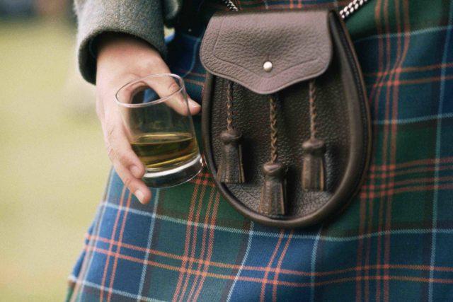 виски и Шотландия