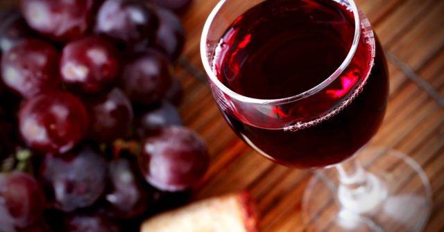 вино для сангрии