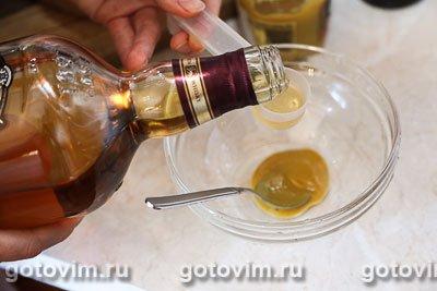 Маринад с виски