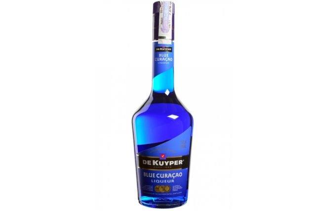 Ликер Blue Curacao
