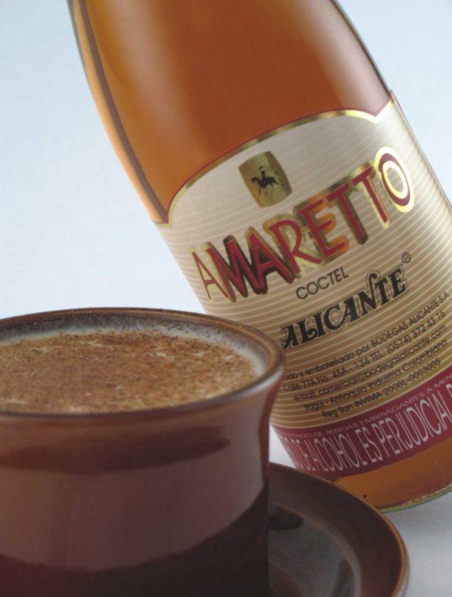 Амаретто