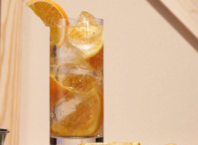 Orange Wodka