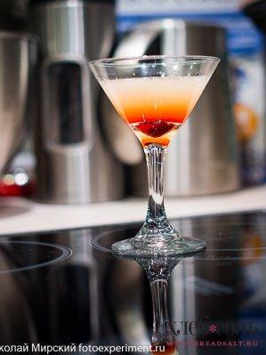 коктейль Ястреб