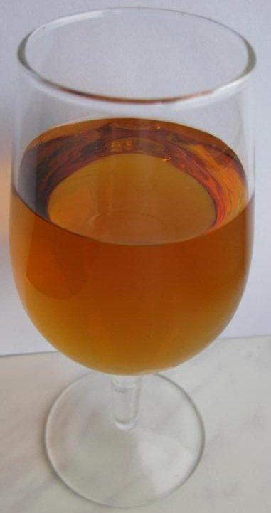Вино из сухофруктов