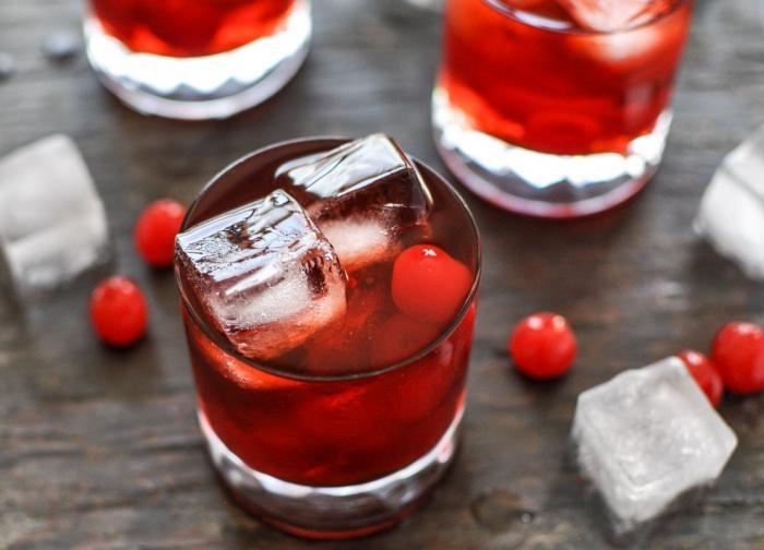 коктейль Богатырское здоровье