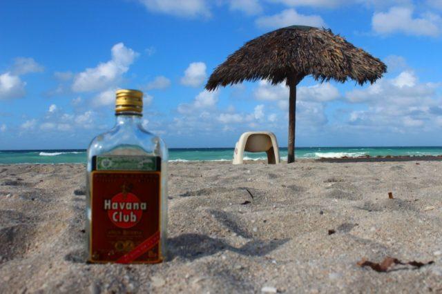 ром и Куба