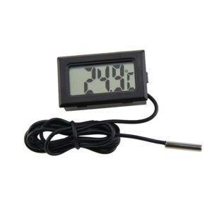 Термометр цифровой с выносным датчиком для самогонного аппарата китайский дистиллятор самогонный аппарат